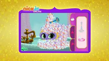 Nick Jr. Online TV Spot, 'Genie Palace Divine' - Thumbnail 7