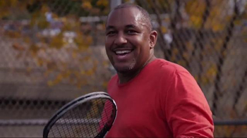USTA Foundation Brick & Paver Program TV Spot, 'Foundation Brick and Paver'