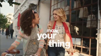 TJ Maxx TV Spot, 'Maxx Your Thing' Song by Estelle - Thumbnail 6