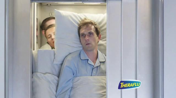 Theraflu ExpressMax TV Spot, 'Walking Bed' - Thumbnail 3