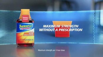 Theraflu ExpressMax TV Spot, 'Walking Bed' - Thumbnail 6