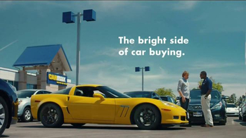 CarMax TV Spot, 'The Bright Side of Car Buying: Worry Free' - Thumbnail 10