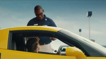 CarMax TV Spot, 'The Bright Side of Car Buying: Worry Free' - Thumbnail 4