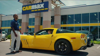 CarMax TV Spot, 'The Bright Side of Car Buying: Worry Free' - Thumbnail 6