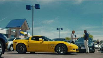 CarMax TV Spot, 'The Bright Side of Car Buying: Worry Free' - Thumbnail 9