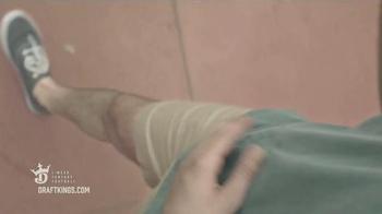 DraftKings TV Spot, 'The Sleeper' - Thumbnail 2