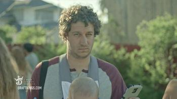 DraftKings TV Spot, 'The Sleeper' - Thumbnail 6