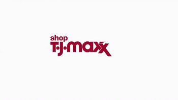 TJ Maxx TV Spot, 'Finish With a Smile' Song by Estelle - Thumbnail 6
