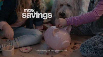 TJ Maxx TV Spot, 'Finish With a Smile' Song by Estelle - Thumbnail 4