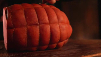 Boar's Head Beechwood Smoked Black Forest Ham TV Spot, 'Rich and Smooth' - Thumbnail 5
