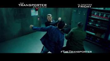 The Transporter: Refueled - Alternate Trailer 12