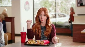 Wendy's TV Spot, 'More for Four' - 3222 commercial airings