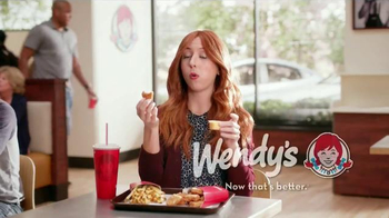 Wendy's TV Spot, 'More for Four' - Thumbnail 5