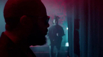 Apple Music TV Spot, 'Limousine Ride' Featuring The Weeknd, John Travolta - Thumbnail 1