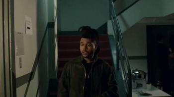 Apple Music TV Spot, 'Limousine Ride' Featuring The Weeknd, John Travolta - Thumbnail 2