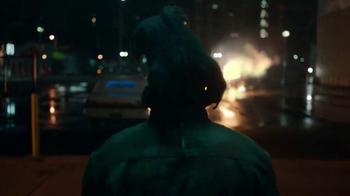 Apple Music TV Spot, 'Limousine Ride' Featuring The Weeknd, John Travolta - Thumbnail 4