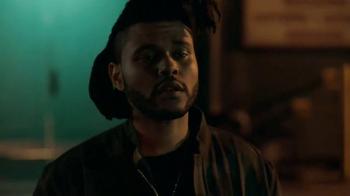 Apple Music TV Spot, 'Limousine Ride' Featuring The Weeknd, John Travolta - Thumbnail 5