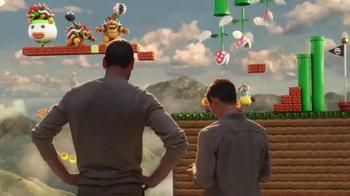 Super Mario Maker TV Spot, 'The Shift' - Thumbnail 2
