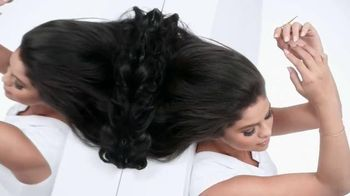 Pantene Pro-V TV Spot, 'Good for You' Featuring Selena Gomez - 1534 commercial airings