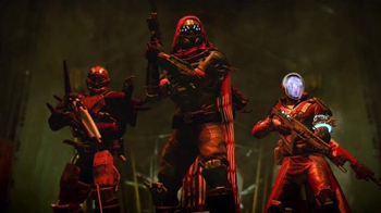 Destiny: The Taken King TV Spot, 'Launch Gameplay' Song by Led Zeppelin