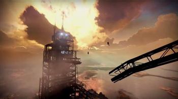 Destiny: The Taken King TV Spot, 'Launch Gameplay' Song by Led Zeppelin - Thumbnail 3