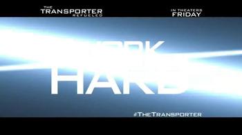 The Transporter: Refueled - Alternate Trailer 11