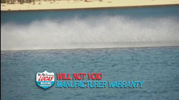 Lucas Oil Synthetic Marine 2-Cycle Oil TV Spot, 'Maximum Performance' - Thumbnail 2