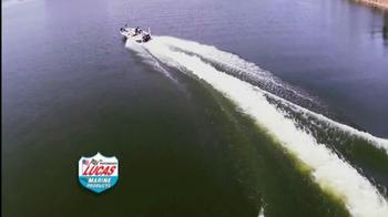 Lucas Oil Synthetic Marine 2-Cycle Oil TV Spot, 'Maximum Performance' - Thumbnail 6