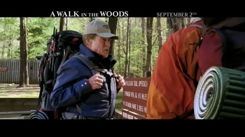 A Walk in the Woods - Alternate Trailer 6