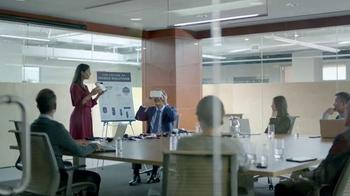 Xerox TV Spot, 'Everybody's Talkin' at Me' Song by Harry Nilsson - Thumbnail 4