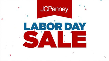 JCPenney Labor Day Sale TV Spot, 'Levi's Jeans for Him & Her' - Thumbnail 1