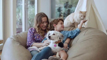 PetSmart TV Spot, 'Dinnertime is Special' - Thumbnail 8