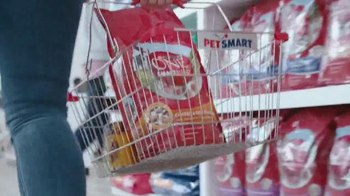 PetSmart TV Spot, 'Dinnertime is Special' - Thumbnail 5