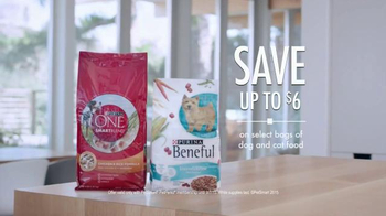 PetSmart TV Spot, 'Dinnertime is Special' - Thumbnail 7