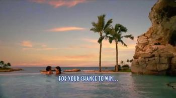Disney Aulani TV Spot, 'Wheel of Fortune: Sea & Shore Week Sweepstakes' - Thumbnail 3