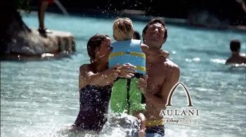 Disney Aulani TV Spot, 'Wheel of Fortune: Sea & Shore Week Sweepstakes' - Thumbnail 6