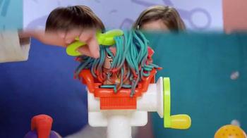 Play-Doh Crazy Cuts TV Spot, 'Snip' - Thumbnail 4