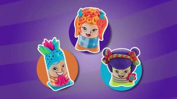 Play-Doh Crazy Cuts TV Spot, 'Snip' - Thumbnail 5