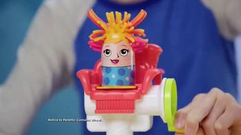 Play-Doh Crazy Cuts TV Spot, 'Snip' - Thumbnail 6