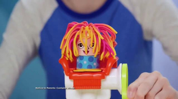 Play-Doh Crazy Cuts TV Spot, 'Snip' - Thumbnail 7