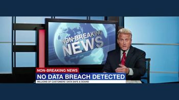 IBM Security TV Spot, 'Threat Intelligence and Behavioral Analytics' - 221 commercial airings