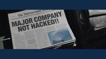IBM Security TV Spot, 'Threat Intelligence and Behavioral Analytics' - Thumbnail 2