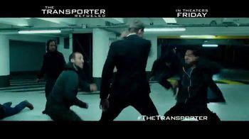 The Transporter: Refueled - Alternate Trailer 13