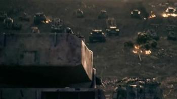 World of Tanks TV Spot, 'The Mindset' - Thumbnail 2