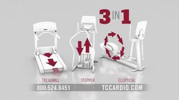 Bowflex Treadclimber TV Spot, 'Control Your Life' - Thumbnail 3