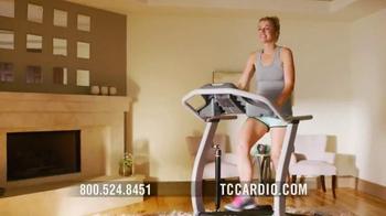 Bowflex Treadclimber TV Spot, 'Control Your Life' - Thumbnail 4