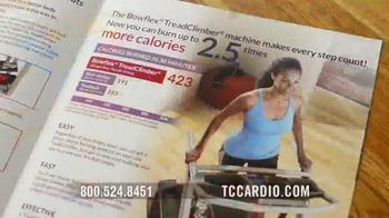 Bowflex Treadclimber TV Spot, 'Control Your Life' - Thumbnail 6