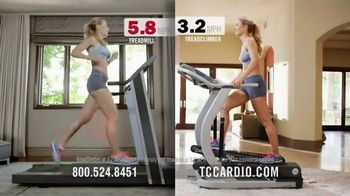 Bowflex Treadclimber TV Spot, 'Control Your Life'