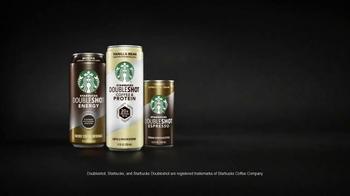 Starbucks Doubleshot TV Spot, 'Workhorse' - Thumbnail 8