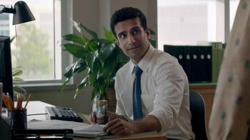 Starbucks Doubleshot TV Spot, 'Workhorse' - Thumbnail 2